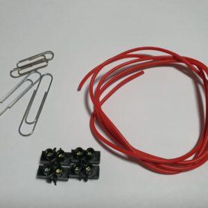 Box 2 – Electricity