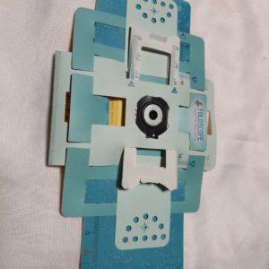 Box 3 – Microscope